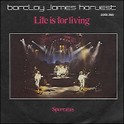 barclay james harvest - live is for living