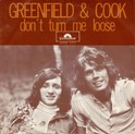 greenfield & cook - don't turn me loose