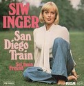 siw inger - san diego train