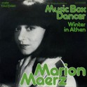 marion maerz - music box dancer
