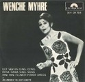 wencke myhre - flower power (deens)